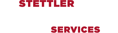 Stettler Registry Services Logo