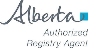 Alberta Authorized Registry Agent